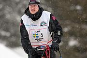 La Grande Odyssée 2010, Petter Karlsson